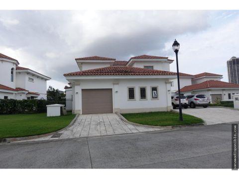 casa en venta santa mariapanama rah pa 20 7306