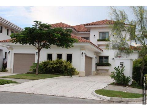 casa en venta santa mariapanama rah pa 20 8459