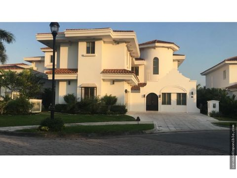 casa en venta santa mariapanama rah pa 20 9336
