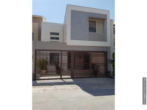 casa en venta sector privado en las lomas