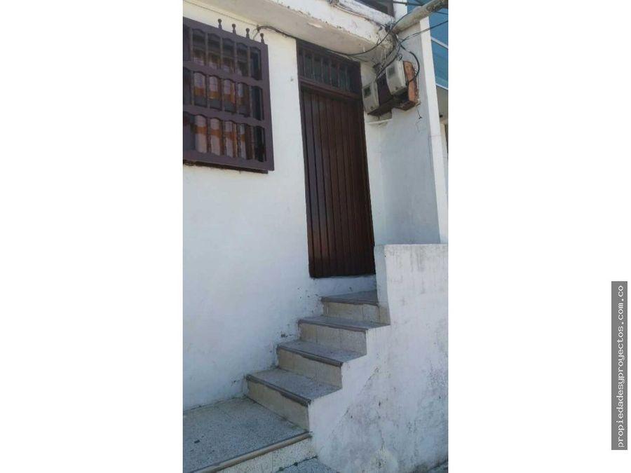 casa en venta sector san nicolas rionegro
