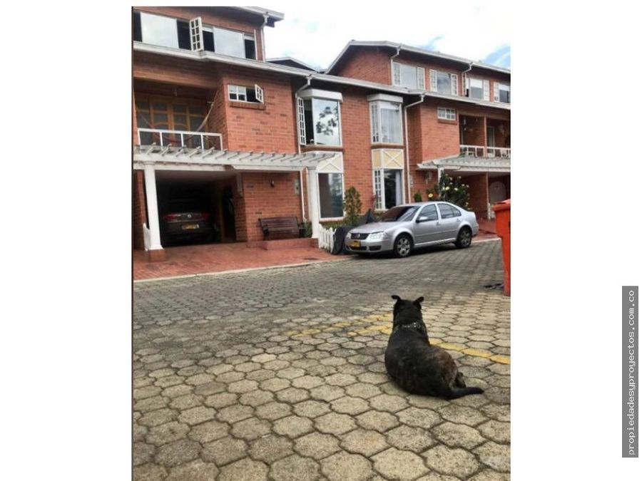 casa en venta en el poblado