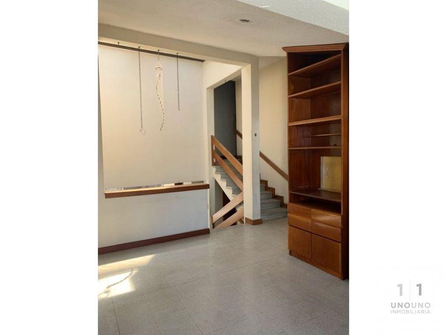 casa en venta para remodelar en zona 10 la suiza