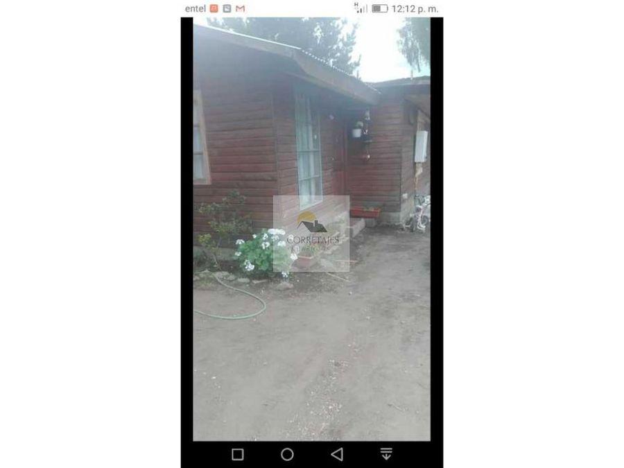 casa en venta pasaje el triunfo
