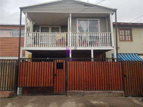 casa en venta penalolen