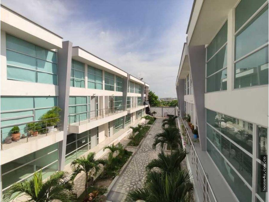apartamento en venta puerto colombia barranquilla
