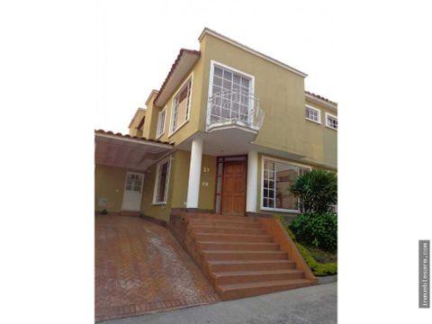 casa en venta quintas de san julian ii