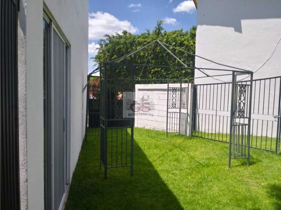 casa en venta real de arboledas celaya gto