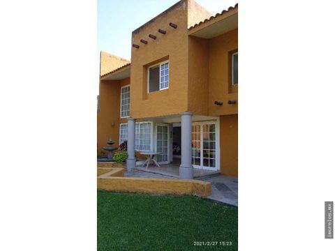 casa en venta en codominio de 6 casas yautepec