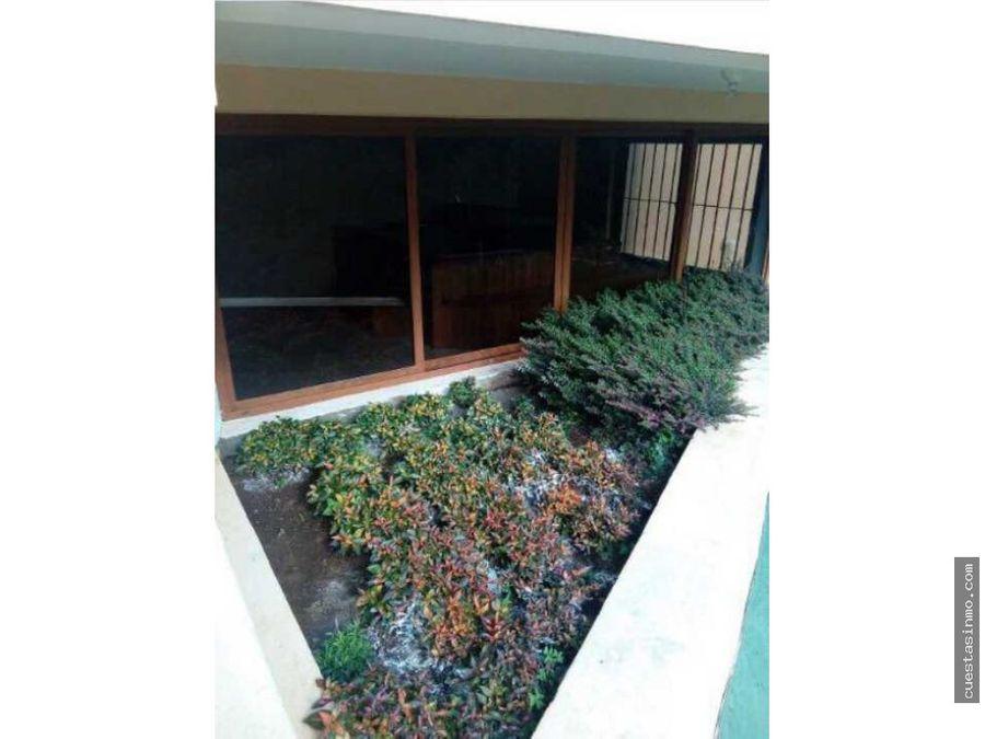 casa en venta renta en condominio zona 15 d