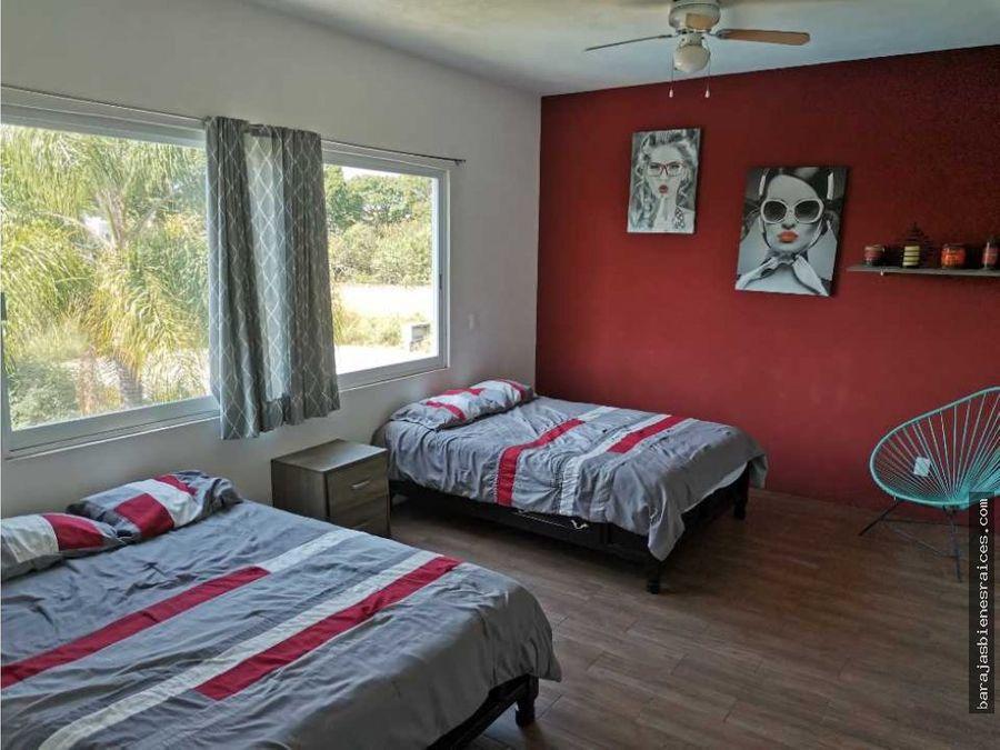 casa en venta residencial en jiutepec morelos