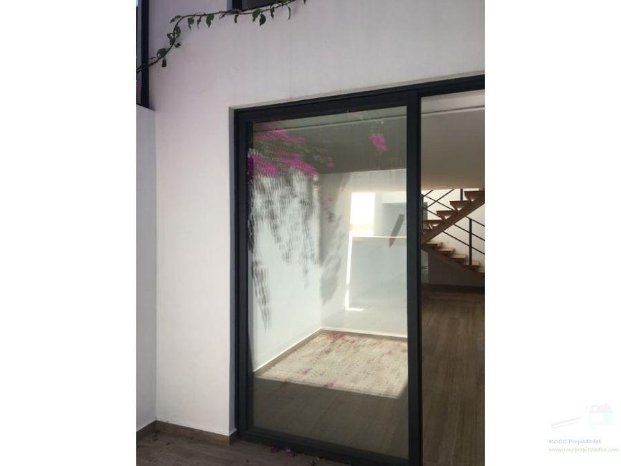 casa en venta tecamachalco calle cerrada