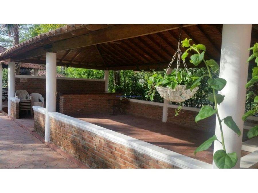 casa en venta terranova cartagena