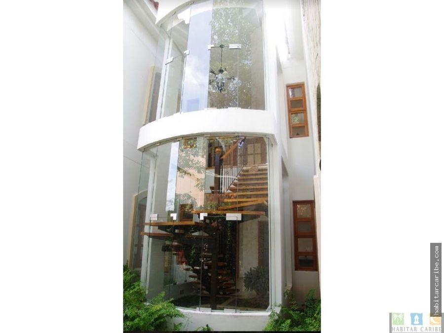 casa en venta terranova de indias
