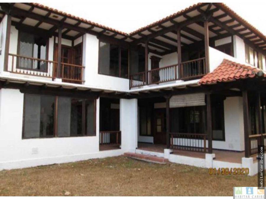 casa en venta terranova