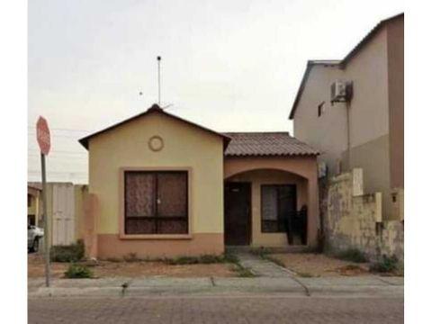 casa en venta urb villa club etapa hermes