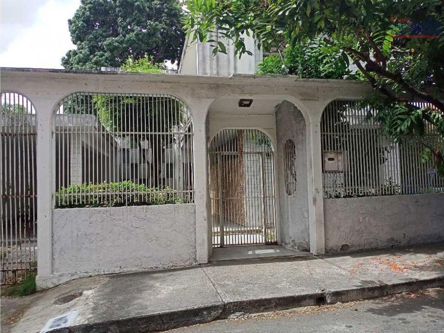 casa en venta urbanizacion del este