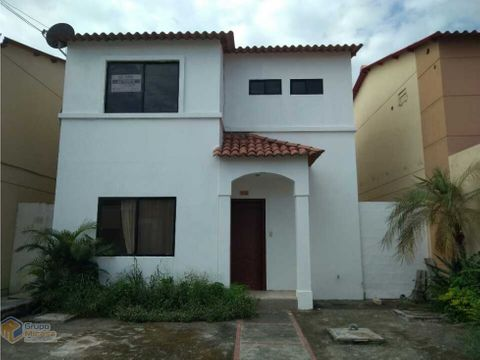 casa en venta villa club etapa aura