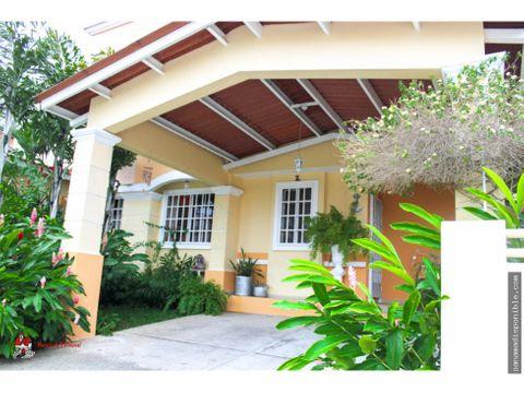casa en venta villa lucre rah pa 21 772
