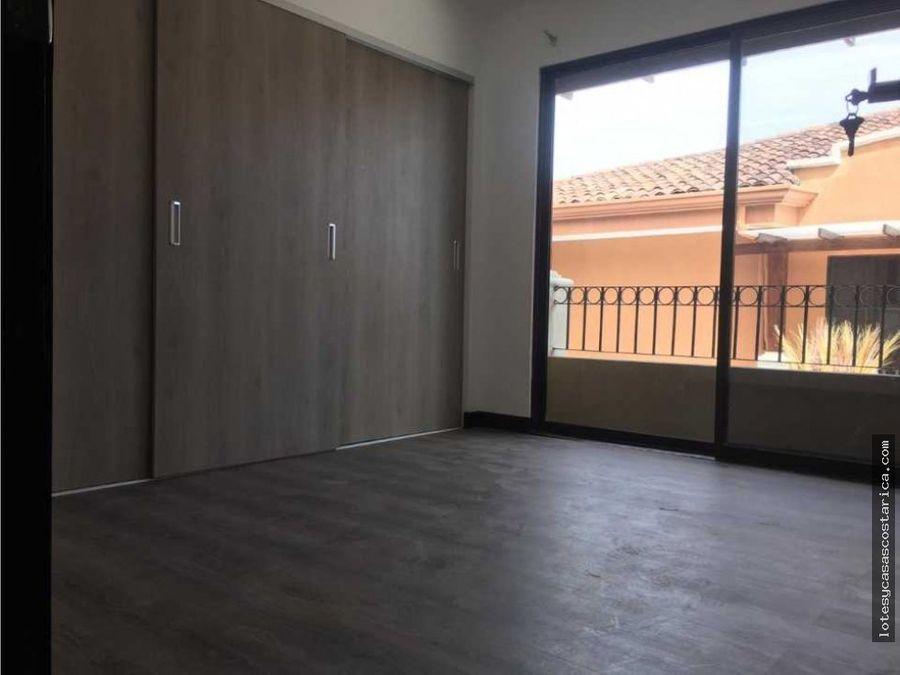 casa en venta villas de valencia escazu