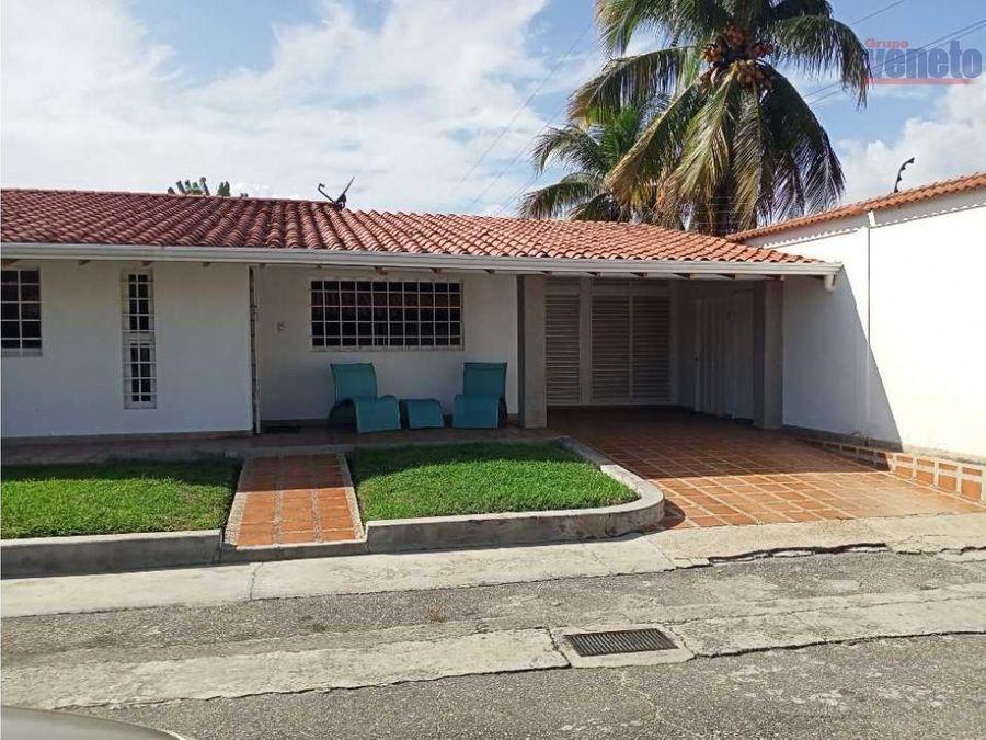 casa en venta villas tabure