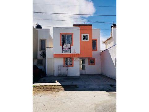 casa en venta col villas universidad