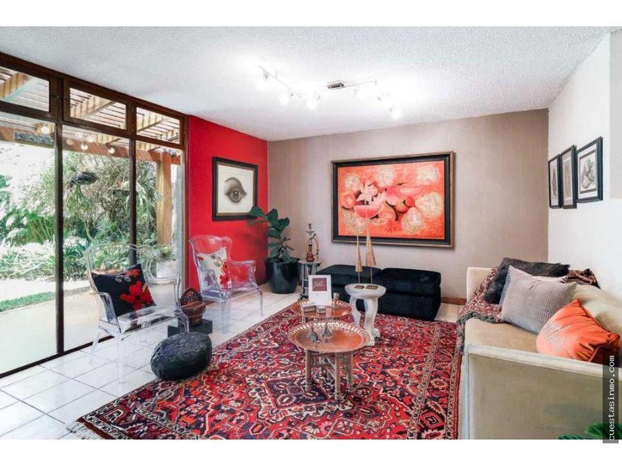 casa en venta zona 10 directo