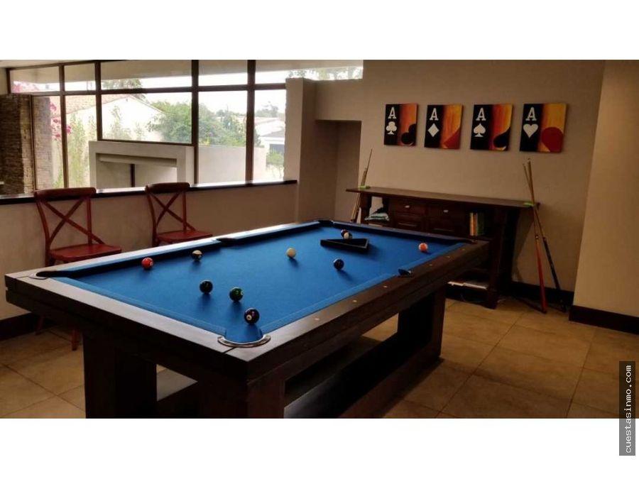 casa en venta country club zona 11 1