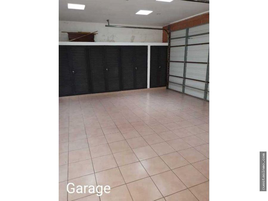 casa en venta zona 14 1