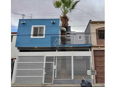 casa en ventapaseos de chihuahua