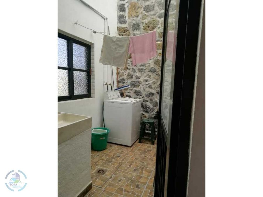 casa en vergeles de oaxtepec con 4 recamaras