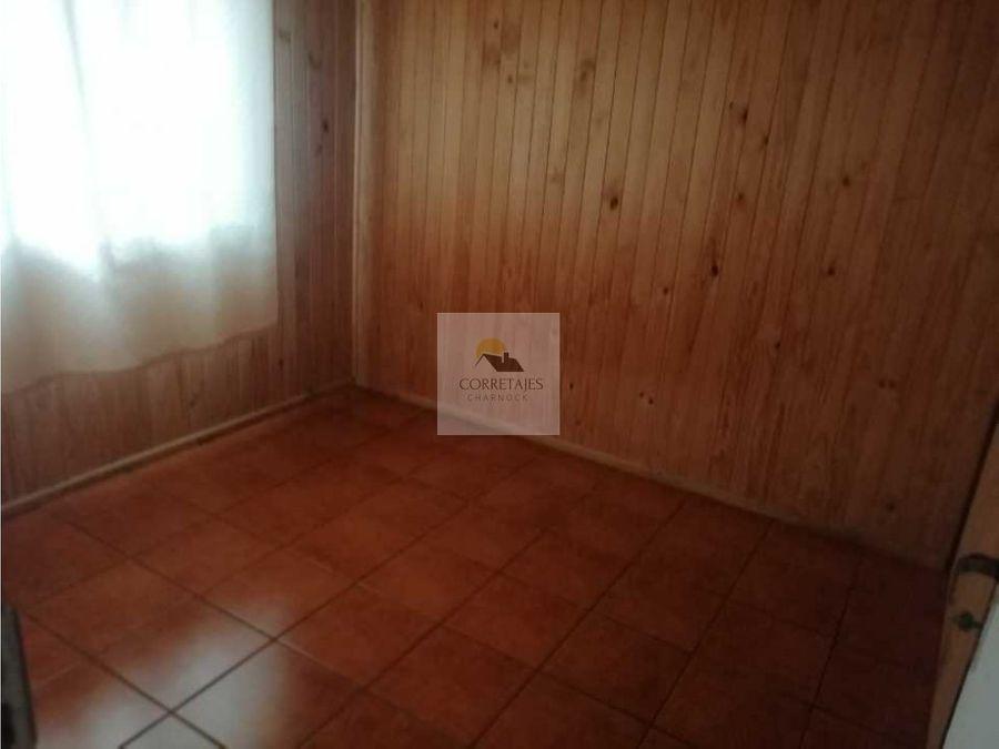casa en villa adela jorquera pucon