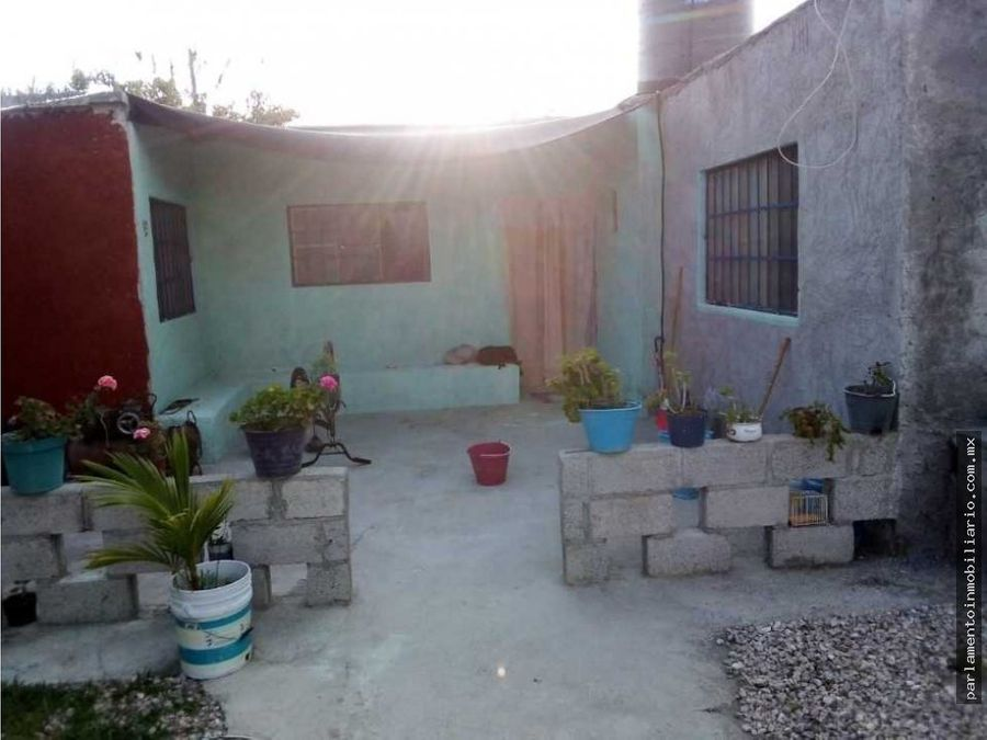 casa en villa de las flores cuautla morelos
