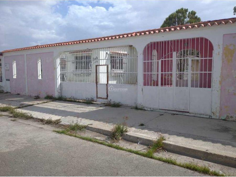 casa en villas del centro 1era etapa san joaquin jeannet g