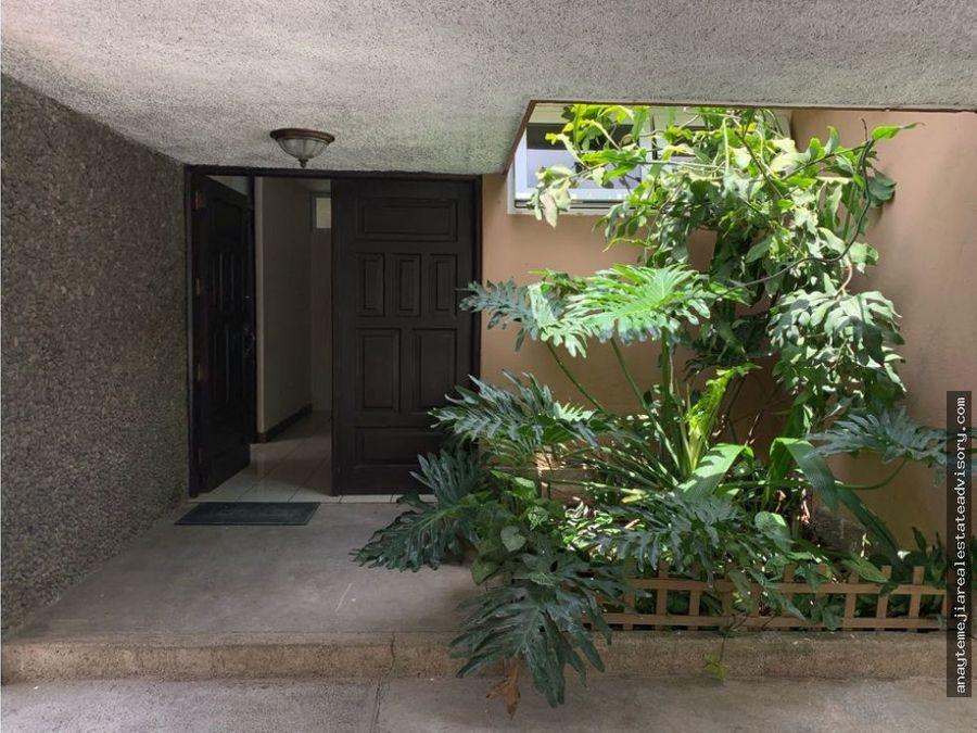 casa en renta en zona 15 vh ii