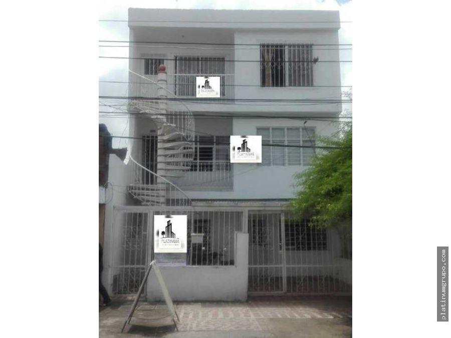 venta casa trifamiliar en el jardin lg