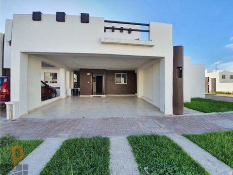 casa equipada en monte carlo residencial mazatlan