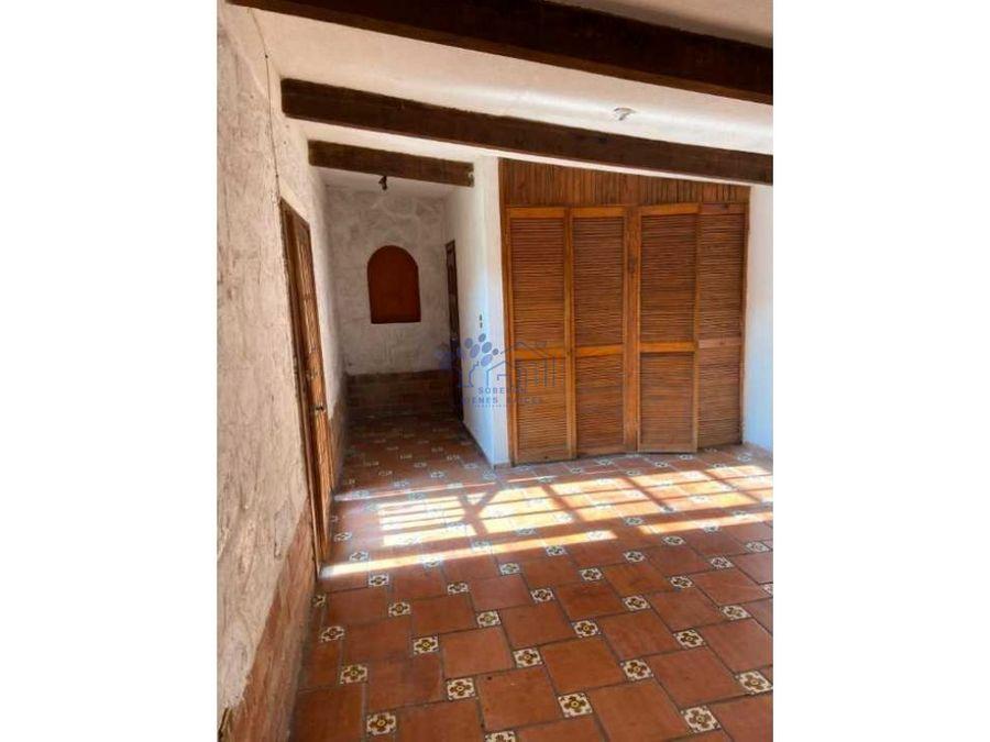 casa estilo rustico con vista panoramicatepehic