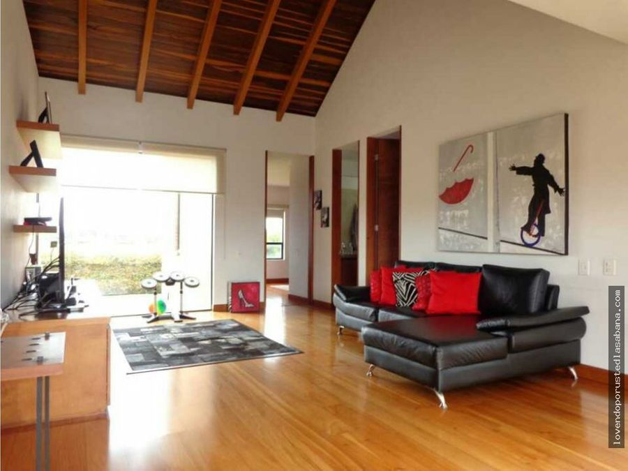 casa espectacular fontanar 4 hab lote independient