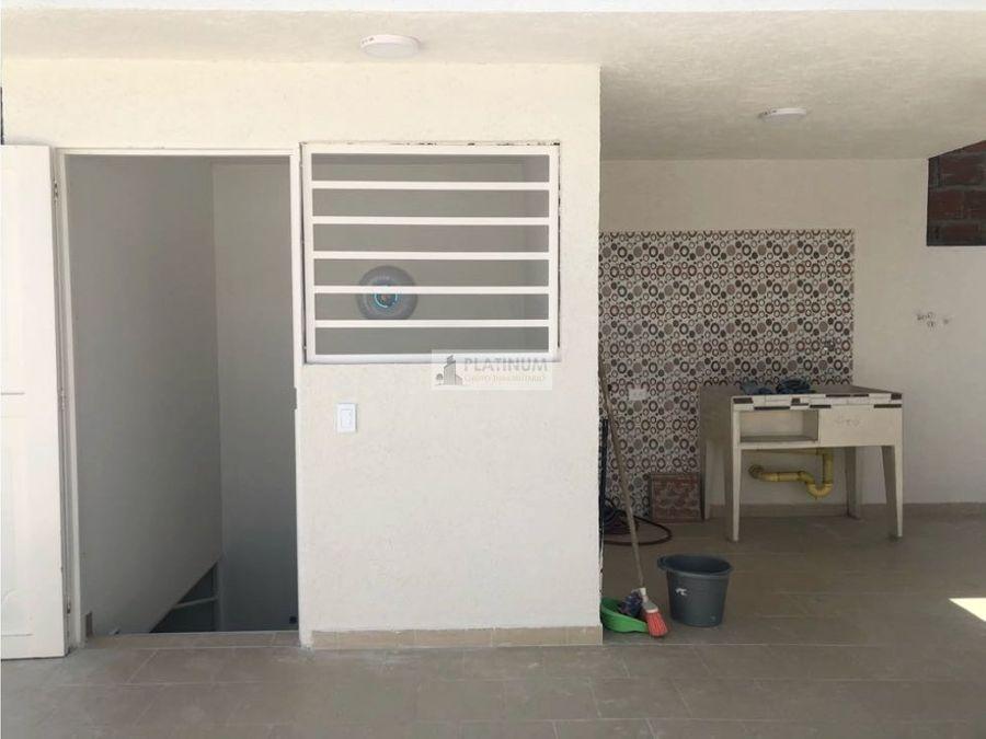 casa independiente en venta en caney cali