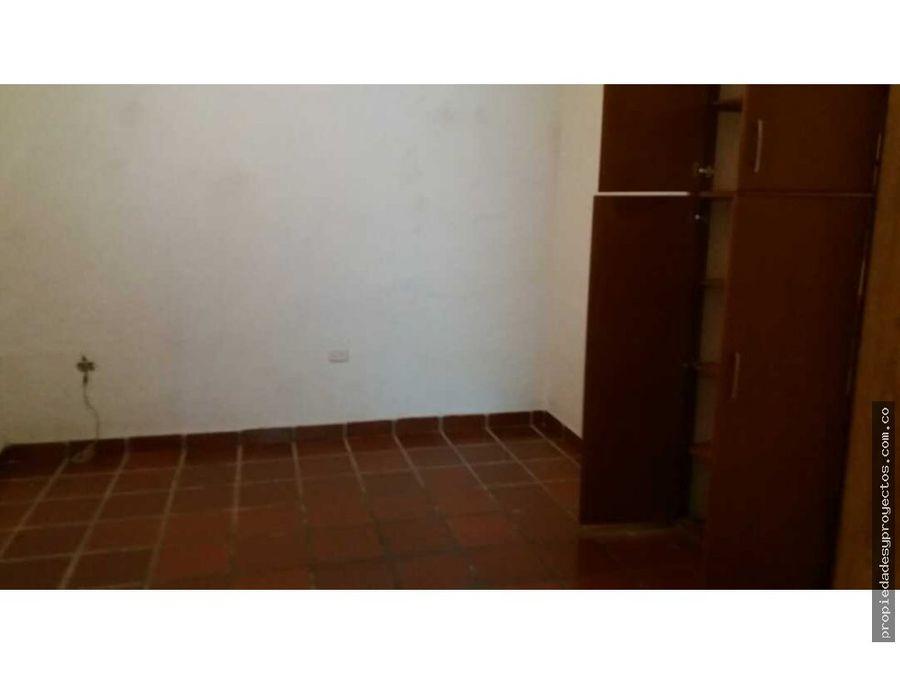 apartamento campestre en arriendo via la ceja sector guamito