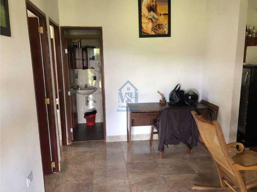 casa finca en venta 3750m2 san vicente antioquia