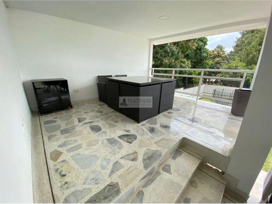 casa independiente en venta o alquiler en ciudad jardin cali jc