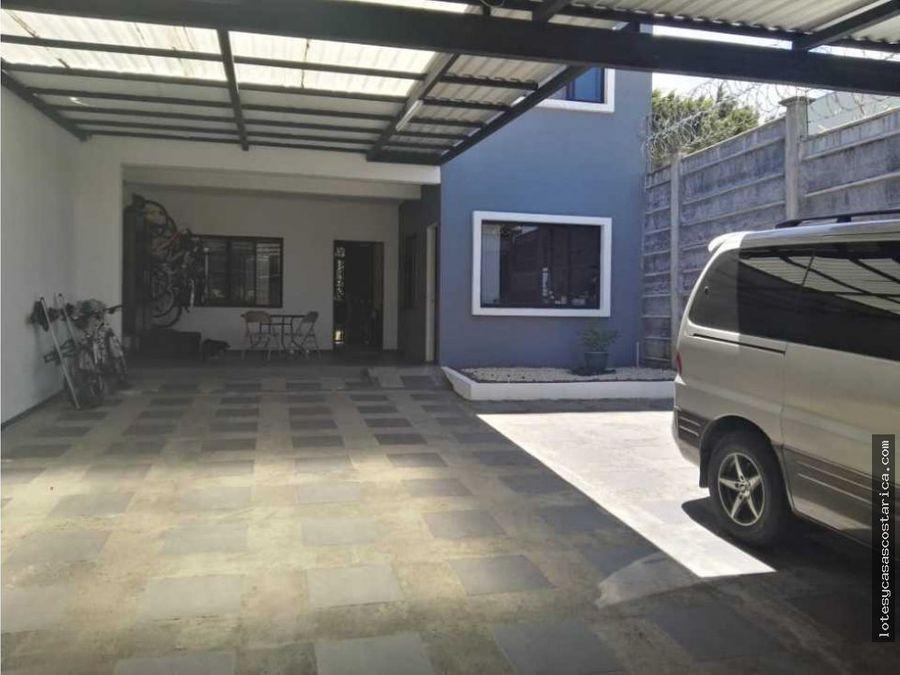casa independiente en venta santa ana