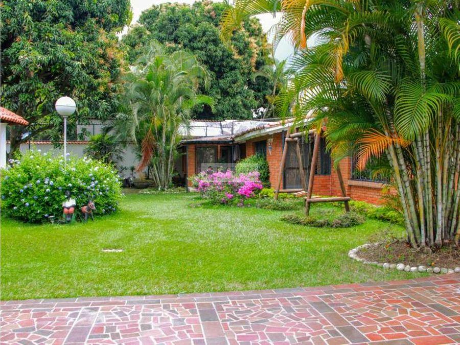 casa independiente en arriendo en ciudad jardin cali