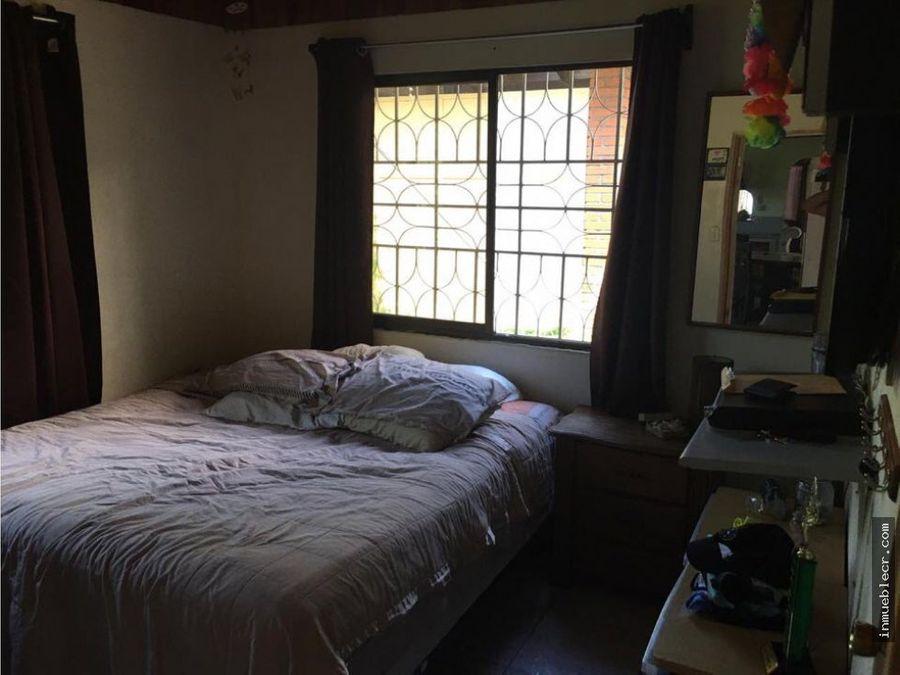 casa independiente en brasil de mora