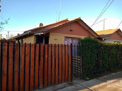 casa independiente en portal araucarias quillota