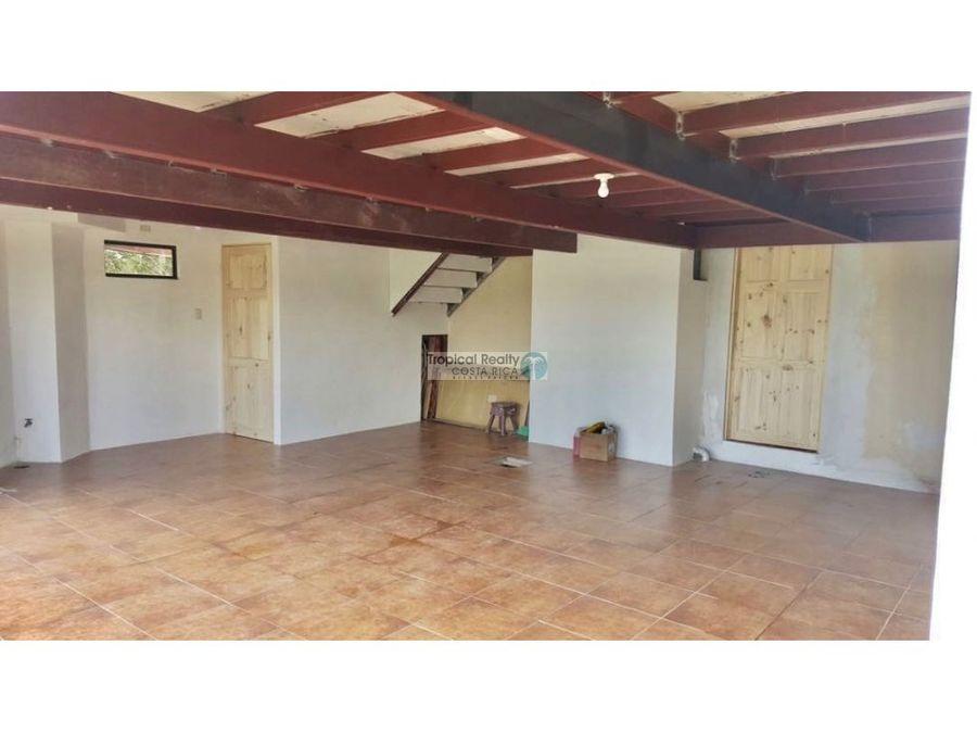 casa independiente para venta y alquiler en hacienda los reyes
