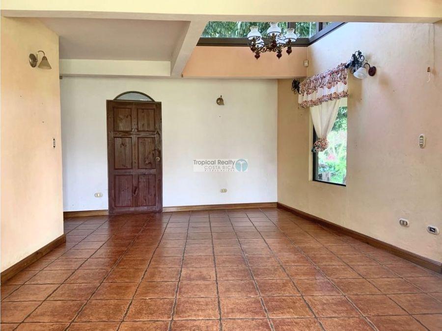 casa independiente para venta en hacienda los reyes