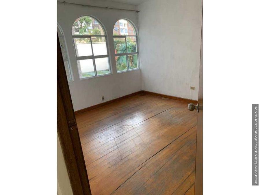 casa ideal para oficina en z15 vista hernosa i